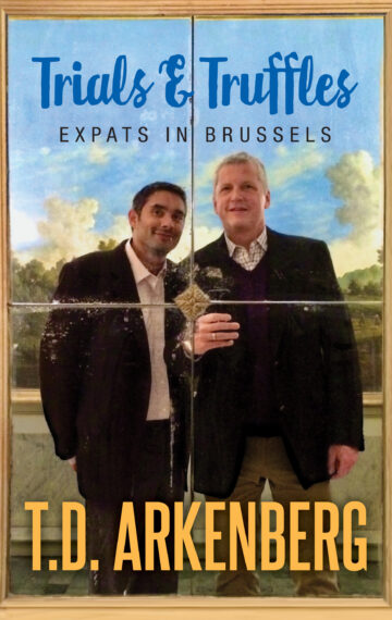 Trials & Truffles, Expats in Brussels